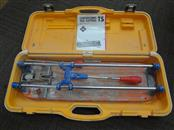 FELKER TS-40 RUBI TILE CUTTER WITH CASE AND MANUAL